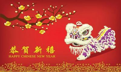 Soirée Nouvel An Chinois 2017 - Entrée gratuite début de soirée