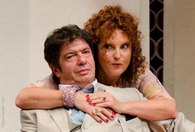 Pouic-Pouic - avec Valérie Mairesse et Lionnel Astier