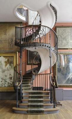 Lectures sur Hélène de Troie au Musée Gustave Moreau par les comédiens de la Comédie Française