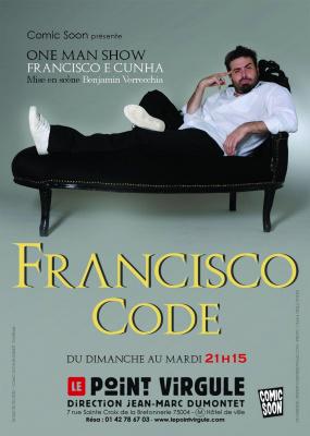 Francisco E CUNHA