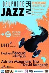 Concert, Festival, Jazz, Dauphine, Oreille de Dauphine, Paris