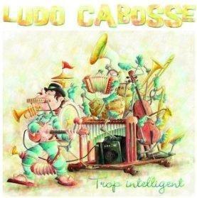 Concert, Paris, Ludo Cabosse, Sentier des  Halles