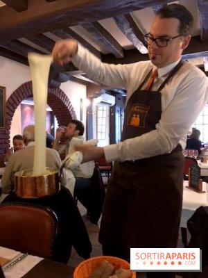 Photos du restaurant L'Ambassade d'Auvergne