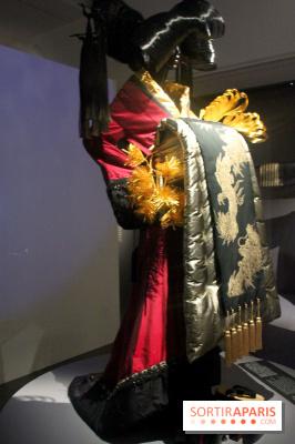 Exposition Kimono au Musée Guimet