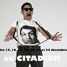 Citadium, Supa, Shopping, Mode, Noël