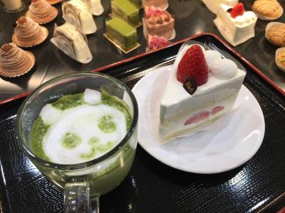 Aki Café : un nouveau salon de thé japonais à Paris