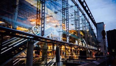 La Gare Montparnasse va faire peau neuve