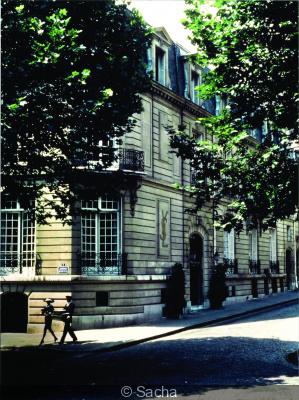 Un musée Yves Saint Laurent ouvre bientôt à Paris