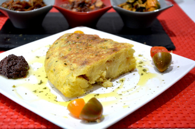 Flor de Naranja : Le resto cosy aux saveurs espagnoles