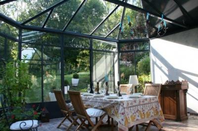 jardins le airbnb du jardin. Black Bedroom Furniture Sets. Home Design Ideas