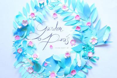 Garden Paris, l'évènement mode et gourmand de Marshmalloword