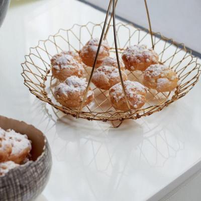 Les Choupettes de Chouchou, des chouquettes 100% bio