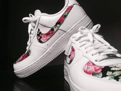 Sneakers & Chill, les experts de la customisation de sneakers