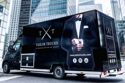 Tailor Trucks : Du sur-mesure, où et quand vous voulez !