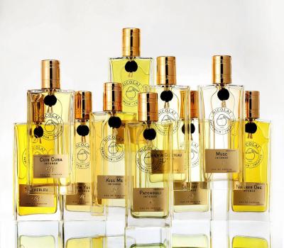 Nicolaï : Un parfum pour les envoûter tous