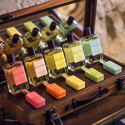 Atelier Cologne ou la garde-robe de parfum