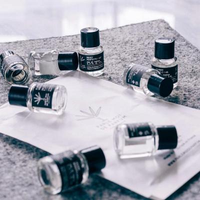 Parle moi de Parfum : une affaire de famille