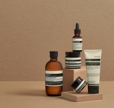 Aesop : Des produits d'exception pour le quotidienAesop est une marque de cosmétique qui a su ravir