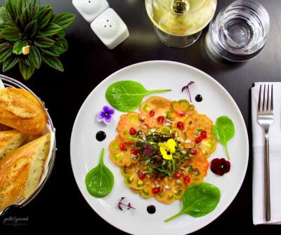 Gentle Gourmet, la bistronomie vegane à la conquête de vos papilles