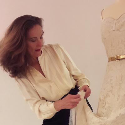 Garde Robe d'une Parisienne : le Pop-Up Store de la mode Vintage