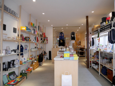 Bows & Arrows, une boutique aux accents du Japon