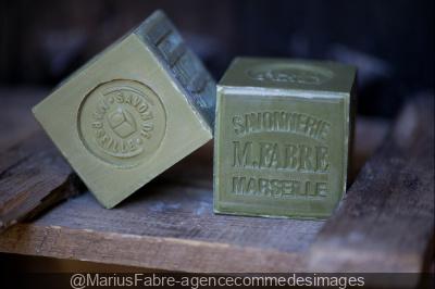 Marius Fabre ouvre sa première boutique à Paris