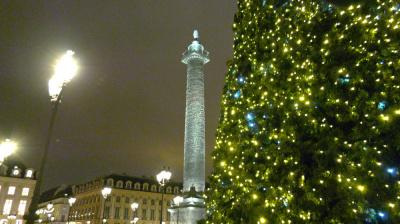 Illuminations de no l 2017 de la pl onvasortir paris - Illumination noel paris 2017 ...