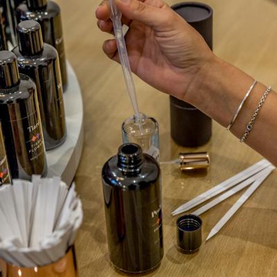 Molinard, la parfumerie de luxe à la Française