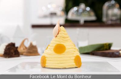 Le Mont du Bonheur : le Mont-Blanc sous toutes ses coutures