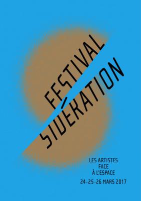 Festival Sidération 2017