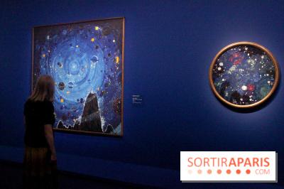 Au del des toiles les photos de l expo au mus e d 39 orsay - Musee d orsay expo ...