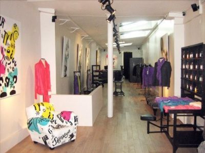 Shopping, Mode, Boutique, Paris, 180g, Marais