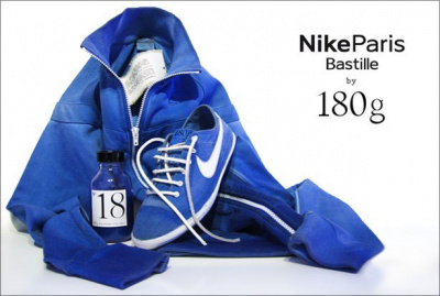Shopping, Paris, Nike, 180g, Marais, Mode