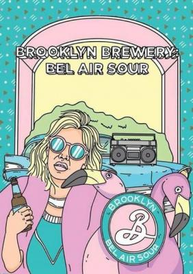 Bel Air Spring Party