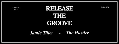 RELEASE THE GROOVE