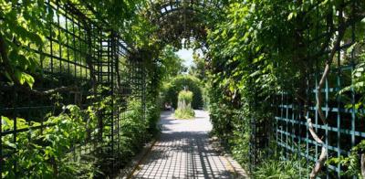 Les parcs et jardins désormais ouverts dès le petit matin