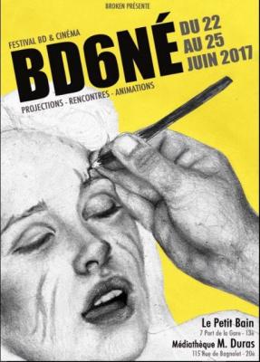 Festival BD6Né 2017