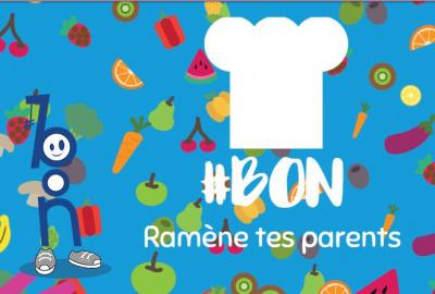 Salon #BON 2017, le salon gastronome pour enfants revient !