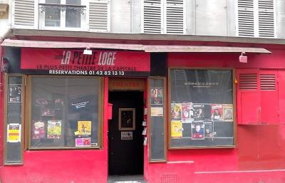 Le théâtre La Petite Loge dévoile sa programmation automnale