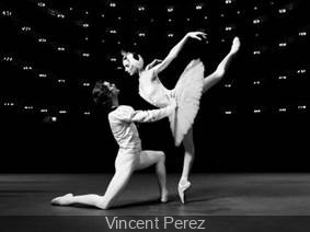 Bolchoï Vincent Perez