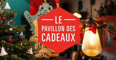 Marché de Noël 2017 au Pavillon des Canaux