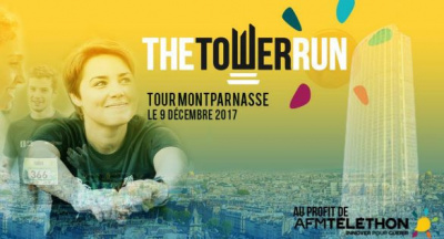 The Tower Run