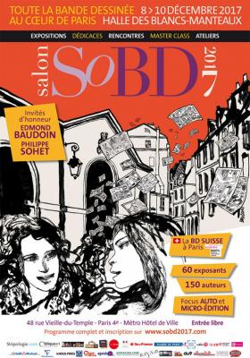 Festival SOBD 2017