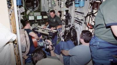 La Nuit des Idées 2018 : le lien entre cosmos et musique avec l'Observatoire de l'Espace