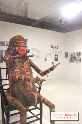 Picasso Primitif au Musée du Quai Branly