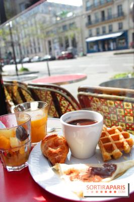 Le Brunch du Café Canaille