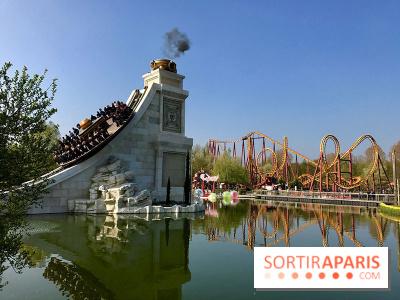 Parc Astérix 2017