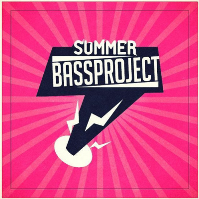 Summer Bass Project presents : Save The Bass Crew