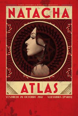 Natacha Atlas en concert !