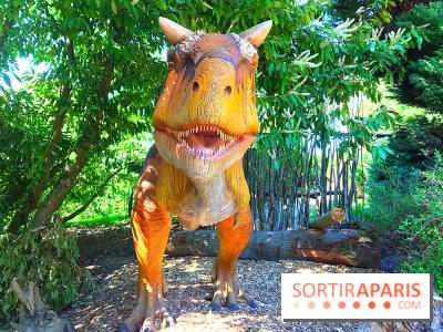DinoZOOre II au Zoo de Thoiry, album 2